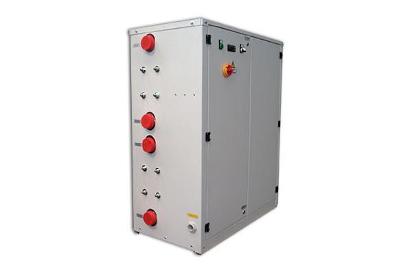 MCWY 18-75 kW