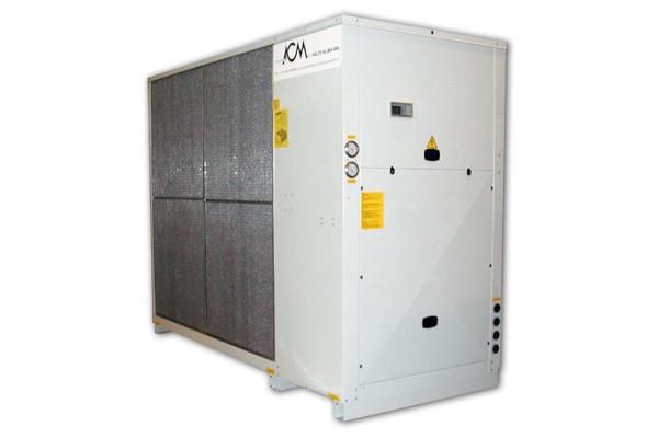 SCACY 40-320 kW