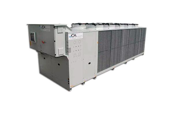 SCAEY 350-620 kW