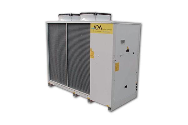 SCAEY 45-320 kW