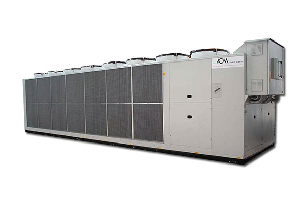 SCAEY FREE COOLING 400-620 kW