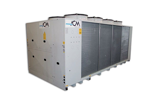 SCAEY FREE COOLING 45-365 kW