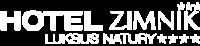 logo hotel zimnik