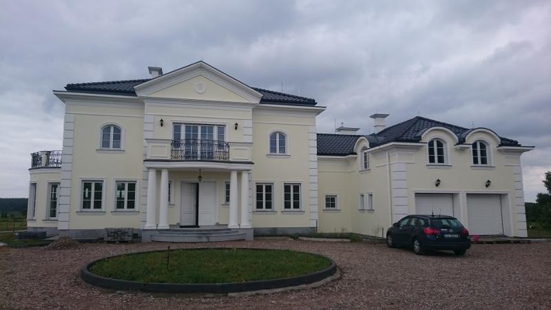 Dom prywatny Gniezno
