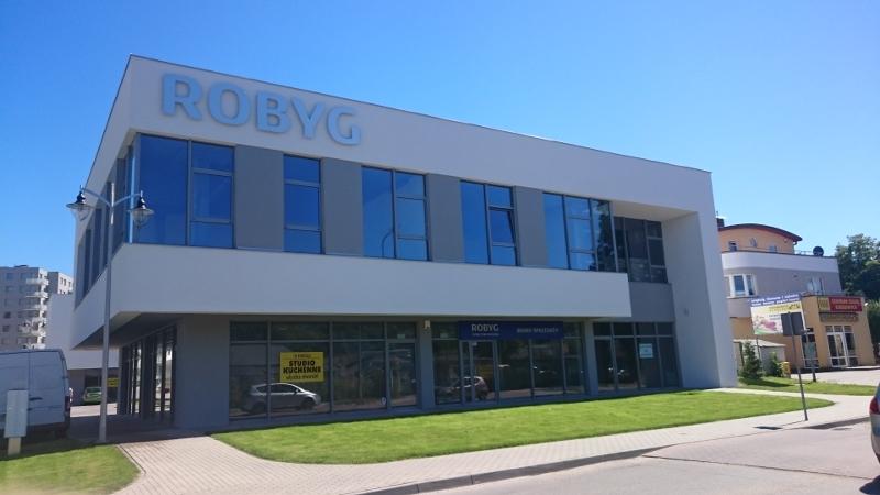 ROBYG-Gdańsk
